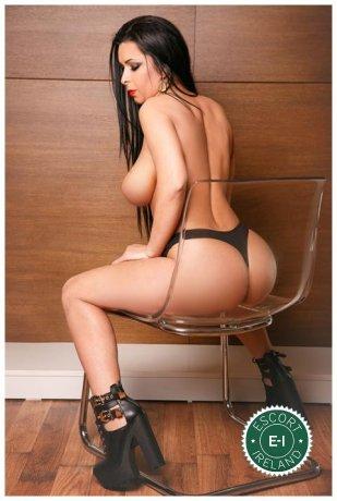 Melysa is a super sexy Venezuelan escort in Sligo Town, Sligo