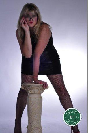 Irish Denise is a hot and horny Irish escort from Dublin 18, Dublin