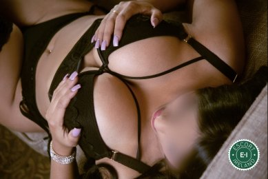 Meet the beautiful Mell in Dublin 3  with just one phone call