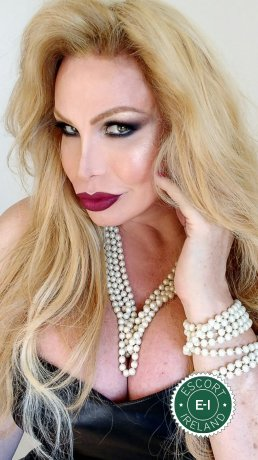 TS Brigitte Von Bombom is a hot and horny Italian dominatrix from Ennis, Clare