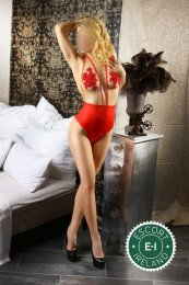 Spend some time with Aimee in Navan; you won't regret it