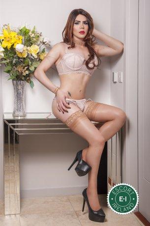 TV Sabrina is a top quality Brazilian Escort in Dublin 8