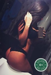 Spend some time with Denisse  in Dublin 8; you won't regret it
