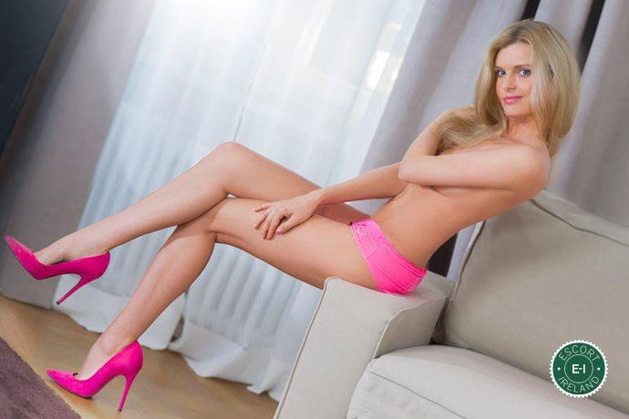 Danielle is a sexy Slovak escort in Dublin 18, Dublin