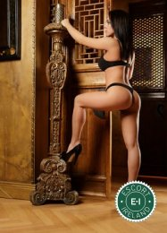 Spend some time with Jessy in Belfast City Centre; you won't regret it
