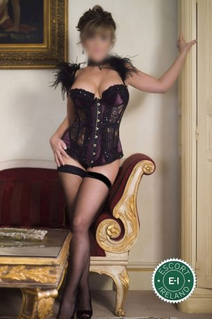 Demii is a very popular Hungarian Escort in Dublin 22