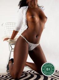 Camila is a sexy Angolan Escort in Dublin 6
