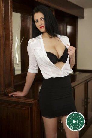 Nicole is a high class Spanish escort Dublin 7, Dublin