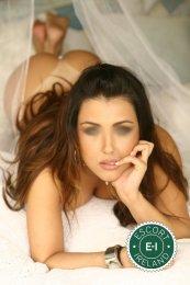 Meet the beautiful Talita Fernandez in Dublin 4  with just one phone call