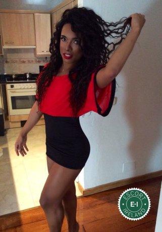 Nicole Pantera TV is a very popular Brazilian escort in Dublin 8, Dublin