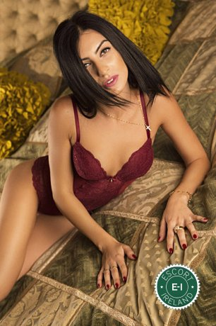 Monica is a very popular Czech escort in Dublin 1, Dublin