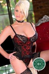 Meet the beautiful Fräulein Silke in Cavan Town  with just one phone call