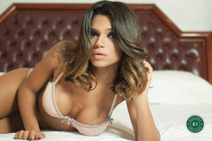 Spend some time with TS Sara Rios in Dublin 1; you won't regret it