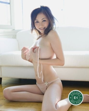 Cindy is a high class Chinese escort Dublin 1, Dublin