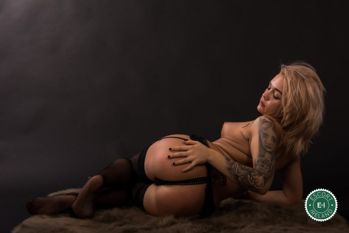 Reyna is a hot and horny Serbian Escort from Dublin 2