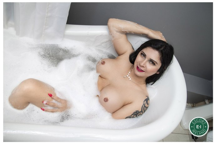 Cindy Forever is a top quality Spanish Escort in