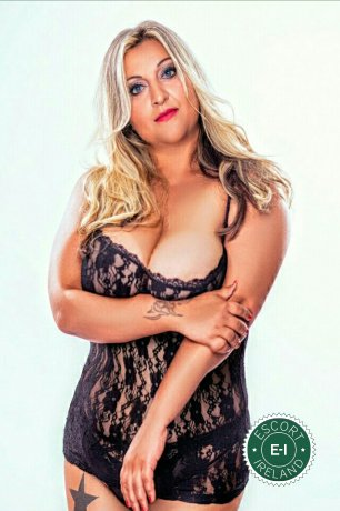 Busty Christina is a super sexy Danish Escort in Ennis