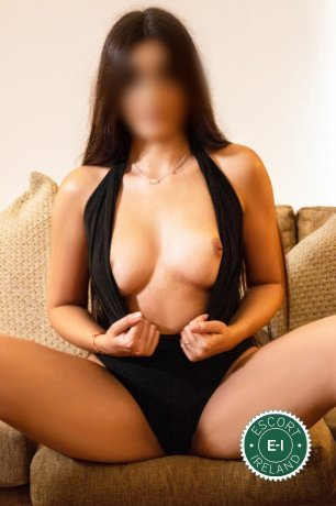 Misha is a hot and horny French Escort from Dublin 2