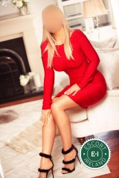 Michelle Fox is a hot and horny Hungarian Escort from Dublin 2
