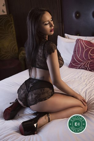 Spend some time with Jessika in Navan; you won't regret it