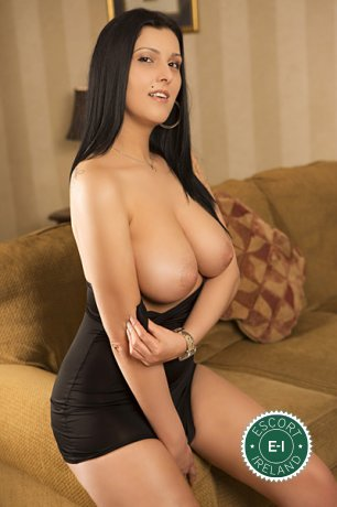 Aannya is a sexy Spanish escort in Drogheda, Louth