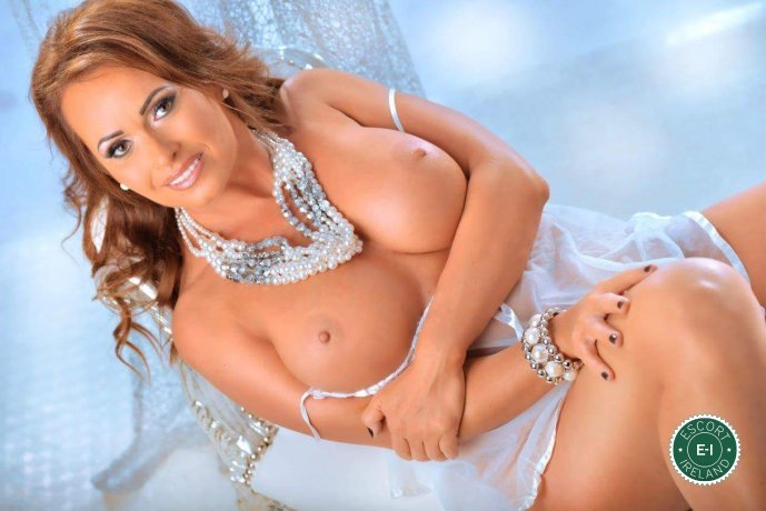 Mature Lorena is a sexy Czech escort in Dublin 18, Dublin