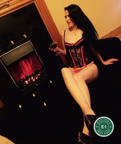 Lisa is a hot and horny Italian escort from New Ross, Wexford