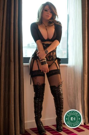 Sapphire is a very popular Venezuelan Escort in Dublin 2
