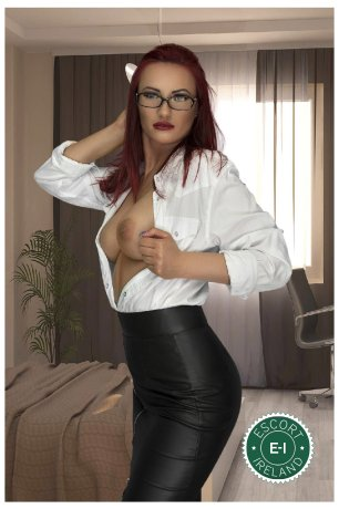 Spend some time with Sexy Victorya in Cork City; you won't regret it