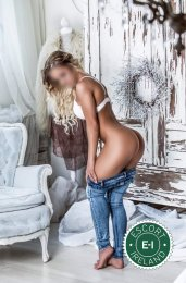 Spend some time with Daria in Galway City; you won't regret it