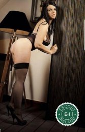Sexi Katy is a hot and horny Czech Escort from Dublin 2