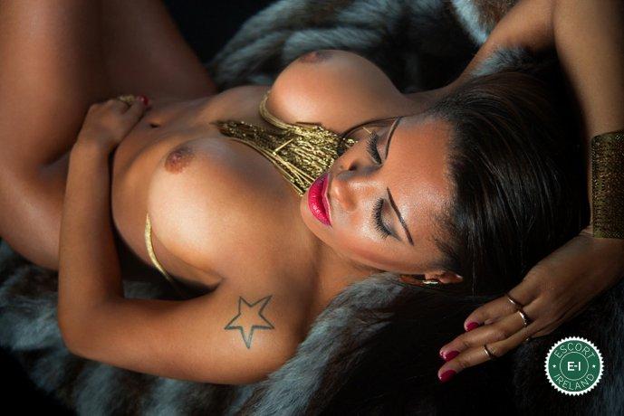 Sheilla is a super sexy Brazilian escort in Dublin 18, Dublin
