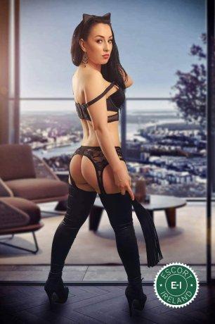 Julietta is a super sexy Italian Domination in Dublin 7