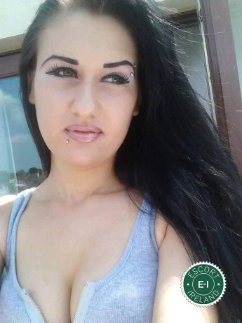 Gorgeous Nikole is a sexy Spanish escort in Longford