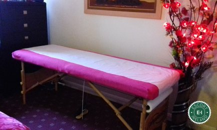 The massage providers in Limerick City are superb, and Rosalinda Sexy Massage is near the top of that list. Be a devil and meet them today.