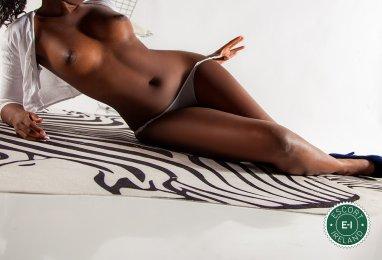 Camila is a hot and horny Angolan Escort from Dublin 6