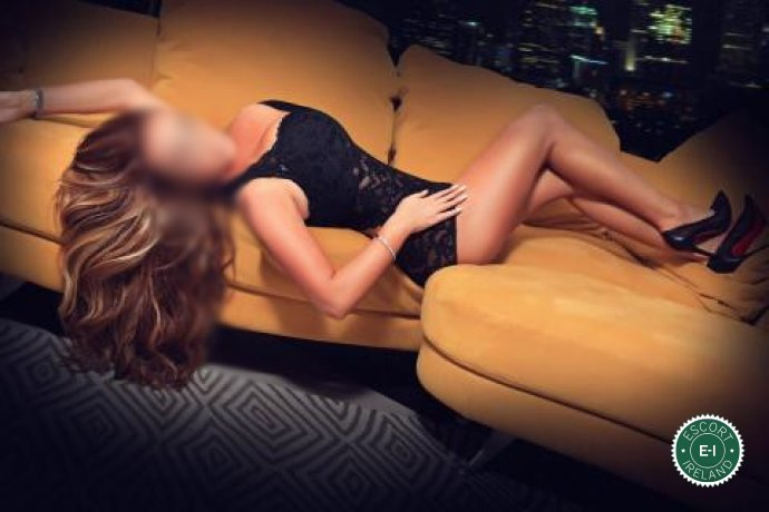 SophieX is a hot and horny English escort from