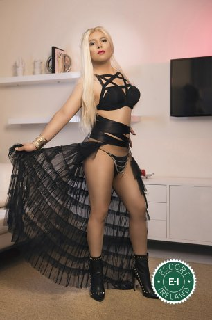 Spend some time with Ladyboy Aoife Perez TV in Cork City; you won't regret it