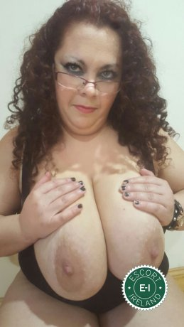 Mature Dominatrix is a hot and horny German Domination from
