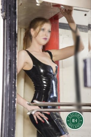 Spend some time with Lady Laura in Dublin 6; you won't regret it