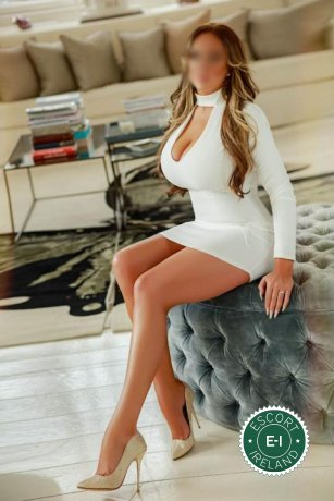 SophieX is a very popular English escort in