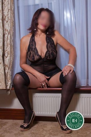 Mature Maria is a high class South American escort Ennis, Clare