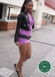 Meet the beautiful TV Valeska in Cork City  with just one phone call