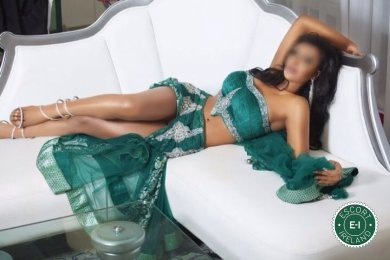 Indian Lucy is a sexy Indian Escort in Dublin 2