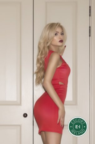 Spend some time with Alysia Aimee in Dublin 4; you won't regret it