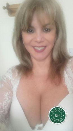 Mature Claudia is a sexy Spanish escort in Dublin 9, Dublin