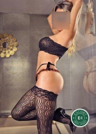 Sexy Tania  is a very popular Brazilian Escort in Dublin 2