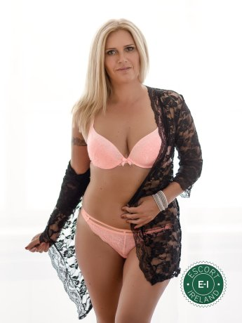 Meet the beautiful Laura in Dublin 6  with just one phone call
