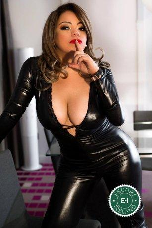 Sapphire is a high class Venezuelan escort Killarney, Kerry