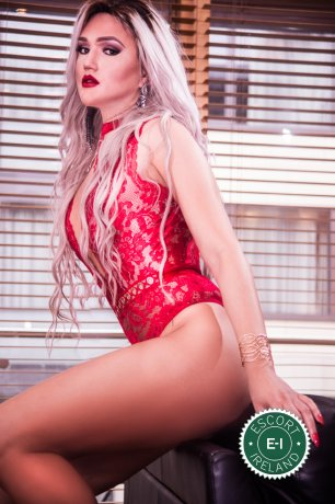 Meet the beautiful TV Isabelli Fontanni  in Belfast City Centre  with just one phone call